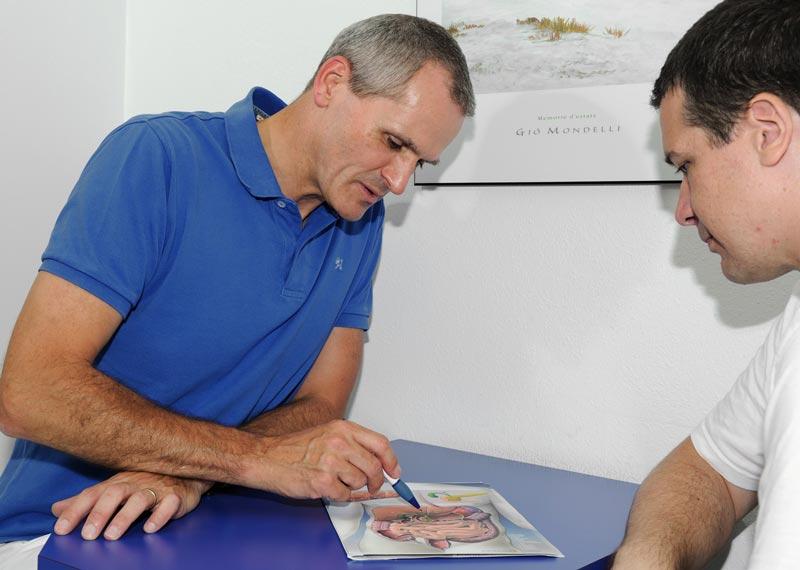 Vasektomie Thun Chirurgie Bälliz