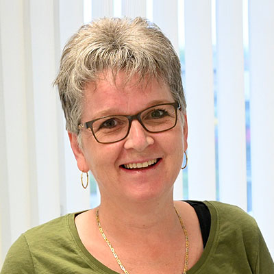 Doris Tanner
