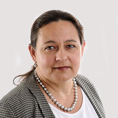 Dr. med. Andrea Stiefel
