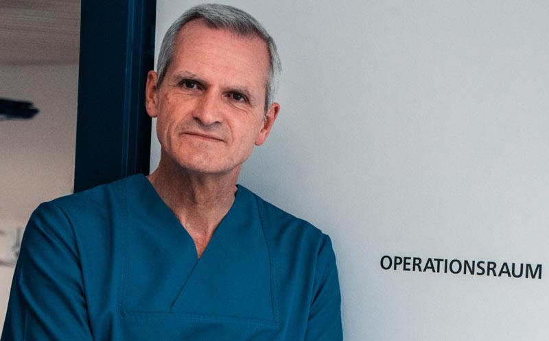 Kompetente Chirurgie in Thun
