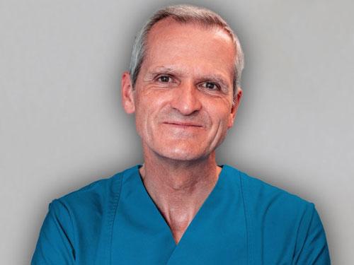 Herzlich willkommen in der Chirurgiepraxis Stouthandel Thun